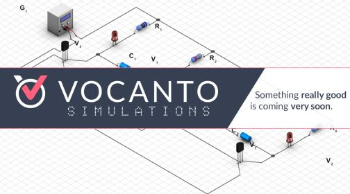 image for news32: VOCANTO SIMULATIONS: Bald ist es soweit!