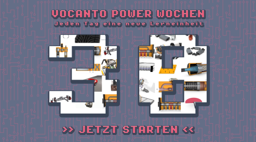 image for news48: VOCANTO startet die Power Wochen